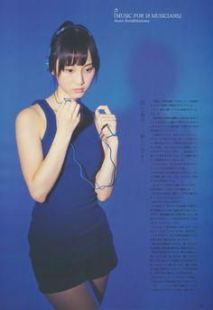Matsui Rena (松井玲奈) - #SKE48 #Team E / #NGZK46 - #Nogizaka46 #senbatsu #japan #idol #jpop #gravure