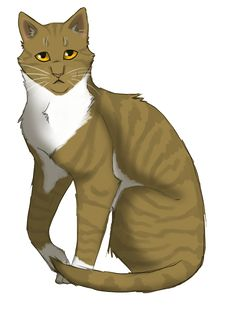 warrior cat pictures of leafpool - Google Search