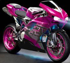My Future Bike
