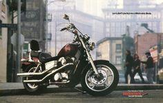 honda shadow 1100 1987.jpg (800×508)