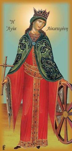 Orthodox Icons, Saints, Sari, Female, Decor, Fashion, Vatican, Icons, Faces