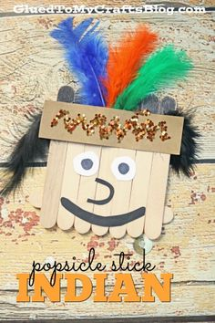 Popsicle Stick India