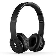 Headphone Beats Solo HD Monochromatic