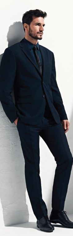 More suits, style and fashion for men | Groom Guide
