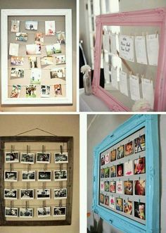 + of 117 BEST home crafts Get inspired! TOP - Photos, ideas and inspiration for home crafts, so you can decorate your home with DIY projects, mak - Easy Diy Crafts, Home Crafts, Fun Crafts, Teen Girl Crafts, Diys, Diy Simple, Diy Casa, Diy Photo, Diy Room Decor