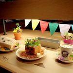 KIT BOX KOTOBUKIYA CAFE & DINER (キットボックス コトブキヤ カフェアンドダイナー)