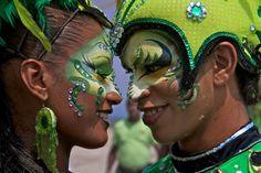 Carnaval de Barranquilla - Dancers