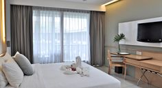 Booking.com: Hotel The Haven Bali Seminyak , Seminyak, Indonesia - 276 Guest reviews . Book your hotel now!