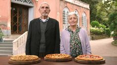 Pizza Hut Asked a Bunch of Old Italian People to Judge Its Pizza