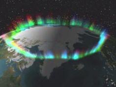 Aurora NASA