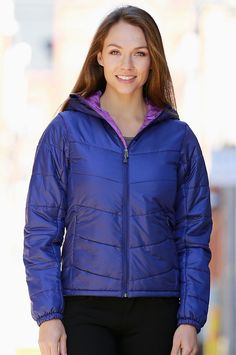 Women's Ibex Wool Aire Hoody by Overland Sheepskin Co. (style 37956)