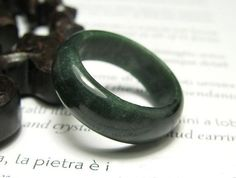 Mom wants a Jade ring - Christmas present?