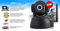 AirSight Wireless IP Camera