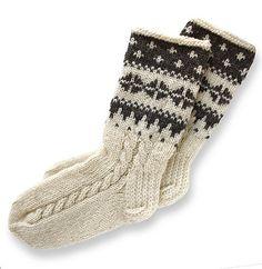 Ravelry: Winter socks pattern by Jana Dragune Winter Socks, Knitting Socks, Beautiful Christmas, Tights, Leggings, Mittens, Ravelry, Slippers, Pattern