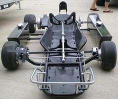 Another picture - laydown enduro kart - 120 mph kart in Racing by ... via frompo