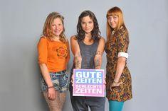 #GZSZ #Vorschau 6 Wochen: Neuer #Titelsong von #Glasperlenspiel #GuteZeitenSchlechteZeiten #RTL > STARSonTV