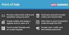 WooCommerce Point of Sale (POS) v2.3.7 Download