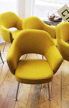 eero saarinen chairs @ hudsonriver.nl