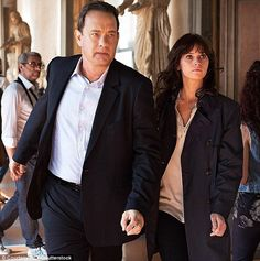 New flick: Inferno is a mystery thriller and is currently in cinemas ...