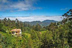Description: 2 Ruime appartementen in eigen vallei met weids uitzicht  In de heuvels van stilte bij Santo da Serra De Casas da Quinta brengen je meteen in een ultieme Madeiriaanse sfeer. Want op Madeira vakantie vieren betekent in overvloed genieten van de ruimte de indrukwekkende landschappen idyllische dorpjes een vleugje cultuur en uiterst vriendelijke inwoners. En laat dat nu net zijn wat Casas da Quinta je biedt. Gelegen in de heuvels van stilte bij het pittoreske dorpje Santo da Serra…
