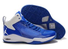 huge selection of 5e242 51d92 Air Jordan Fly 23 Spider Men Varsity Royal White For Sale. Nike Shox  ShoesNike ...