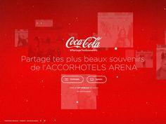 Coca-Cola – Partage tes souvenirs