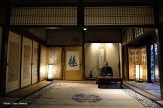 未来を創るニッポンの現場「京都・亀岡」編 Part1 アレックス・カーさんが見る、古民家の風景。|京都府 亀岡市|「colocal コロカル」ローカルを学ぶ・暮らす・旅する