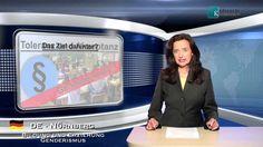 Toleranz und Akzeptanz (klagemauer.tv)