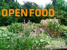 Take a look at OPEN FOOD: Making local food open + accessible by Community Food Lab on Kickstarter