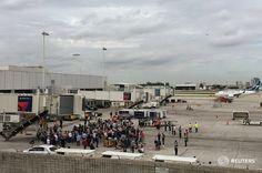 EkpoEsito.Com : Senator Bill Nelson says Fort Lauderdale airport g...