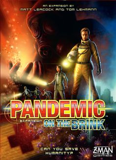 Pandemic: On the Brink | Image | BoardGameGeek