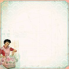 Tea Break Decopage, Graphic 45, Shabby Vintage, Writing Paper, Printable Paper, Photo Backgrounds, Paper Background, Handmade Crafts, Painting Frames