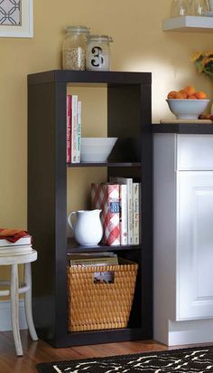 Better Homes and Gardens 3-Cube Organizer Perfect for that space in the Master Bath.