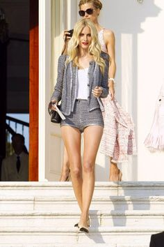 Poppy Delevingne- OBSESSED