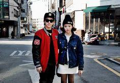 korean street fashion by Kimsomnia 3