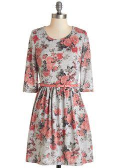 Dollhouse Designer Dress