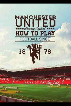 MANCHESTER UNITED 1878
