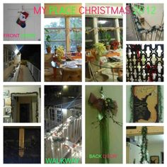 CHRISTMAS AT GATEWAY--MY PLACE--COLLAGE 1 - greatmartin's Blog - Blogster