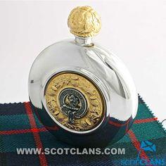 Murray Clan Crest Sp