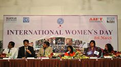 India celebrates defenders of women's rights Women's Day 8 March, 8th Of March, International Womens Day March 8, Human Rights Organizations, Wife And Girlfriend, Event Organization, Defenders, Ladies Day, Photo Credit
