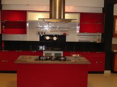 Modular Kitchen Bangalore, Kitchen Cabinet in Bangalore - Elements Kitchens