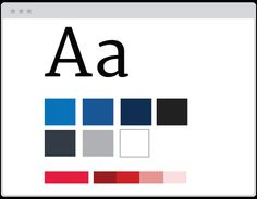 The U.S. Web Design Standards is an open source UI guide that provides source code and guidelines for consistency and accessibility for U.S. government websites and the web in general.