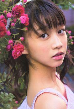 Morning Musume (Maria Makino) Hello! Project モーニング娘。 (牧野真莉愛) ハロー!プロジェクト