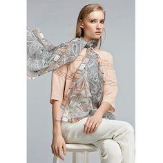 Porque são os acessórios que completam o look... #Síntesis #Moda