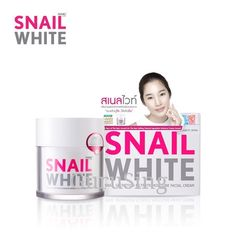 Product Name: Snailwhite Facial Cream Click On Link To View This Product : http://gurusing.sg/shop/beauty-diet/snailwhite-facial-cream. We Have Publish More Products And Special Offer Are Going On Our Website GuruSing. Hurry Enjoy Up To 80% Discounts......