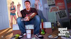 GTA 5 wird laut Lead-Gamplay-Designer John Macpherson von Rockstar keinen Mod-Support erhalten und enttäuscht damit die komplette Modder-Szene.  https://gamezine.de/kein-mod-support-fuer-gta-5.html