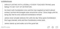 Harry Potter Tumblr Posts 2 - Imgur