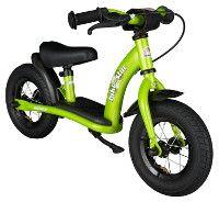 vélo sans pédale bikestar pour enfant