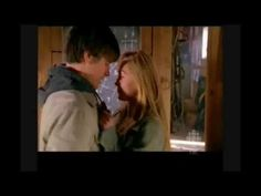 Ty and Amy from Heartland - I Want You to Be My Love by Over the Rhine