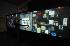 interactive display - Google Search